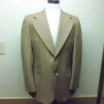 Vintagehudson's Johnny Carsonmen's Suit Jacket/sports Jacket Photo