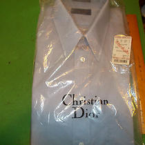 Vintage in Package With Tags Christian Dior Shirt Photo