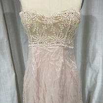 Vintage Inspired Blush Pink Lace & Satin Teddy Photo