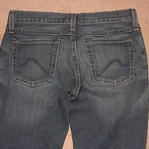 Vintage Jean Paul Da'mage Designer Premium Denim Designer Jeans W25 X L34 Photo