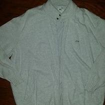 Vintage Lacoste Jacket Photo