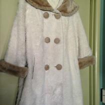 Vintage Ladies Coat - Urban Outfitters Custom Vintage  Photo