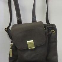 Vintage Liz Claiborne Drawstring Backpack  Photo