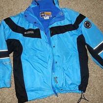 Vintage M Columbia Premier Outdoor 3 in 1 Parka Winter Jacket Coat Fleece Liner Photo