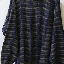 Vintage Men's 'Serafini' Sweater Photo