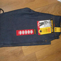 Vintage Mens Rustler Heavy Denim