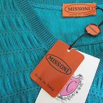 Vintage Missoni Knit Dress Photo