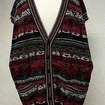 Vintage Missoni Sport Men's Vest Photo