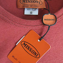Vintage Missoni T-Shirt Photo