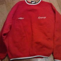 Vintage Mizuno Rampage Sweatshirt  Photo