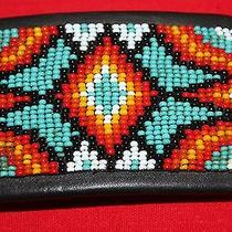Vintage Native American Large 4