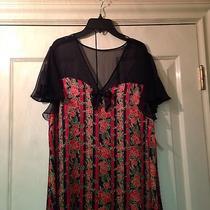 Vintage Never Worn Valentino Night Gown Photo