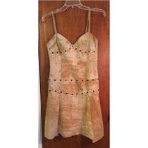 Vintage Nicole Miller Dress Photo