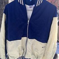 Vintage Nike Jacket Photo