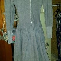 Vintage Norma Kamali Sweatshirt Dress Photo