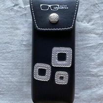 Vintage Paul Frank Sunglasses Eyeglasses Case Photo