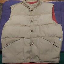 Vintage Penfield Trailwear Down Vest Medium Med M Hiking Vest Great Shape Photo