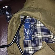 Vintage Polo Jacket Photo