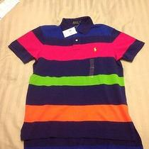 Vintage Polo Ralph Lauren Polo Shirt Photo