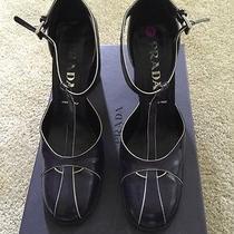 Vintage Prada Shoe as Seen in Legally Blonde Photo