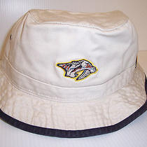 Vintage Predators Bucket Hat  One Size by Pro Player  Nwt Photo