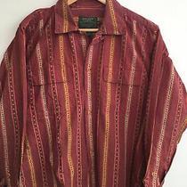 Vintage Ralph Lauren Country Womens Button Shirt Size 8 Made in Hong Kong Photo