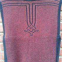 Vintage Rare Givenchy Sleeveless Sweater  Photo