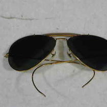 Vintage Ray Ban Aviator Sunglasses Photo