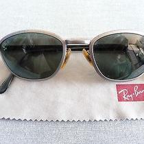 Vintage Ray Ban Sunglasses Photo
