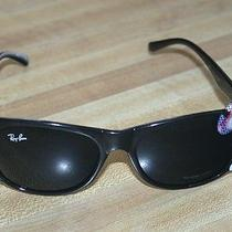 Vintage Ray Ban Sunglasses Childrens () Photo
