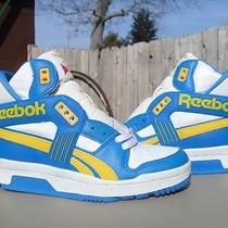 Vintage Reebok Breakaway Shaq Kemp Denver Nuggets Og Ds Rare  Lk Photo