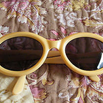 Vintage Retro Christian Dior Women's Sunglasses   Photo
