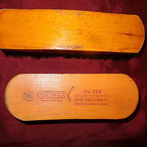 Vintage Shoe Shine Xco and Other 100% Horse Hair Photo