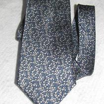 Vintage  Silk Satin Necktie Givenchy  3