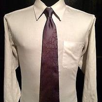 Vintage Silk Valentino Tie Photo