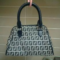 Vintage Small Fendi Bag Photo