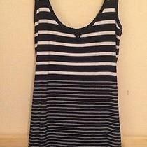 Vintage Sonya Rykiel Striped Dress Photo