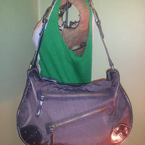 Vintage Sport Missoni Made in Italy Hobo Shoulder Bag With Adjustable Strap Photo