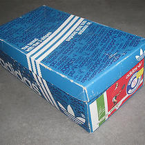 Vintage Stan Smith Adidas Empty Box Af1028 Size 8 Photo
