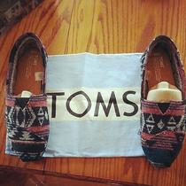 Vintage Style Winter Toms Photo