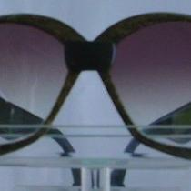 Vintage Sunglass Ysl Very Rare Rare Beautiful Frame Photo