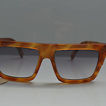 Vintage Sunglasses Gianni Versace Original 100% Made in Italy mod.812 Basix Photo