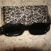 Vintage Sunglasses Parker Photo