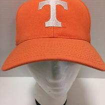 Vintage Tennessee Volunteers American Needle Snapback  Hat Cap Ncaa College Photo