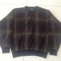 Vintage Trendy Scottish Sweater Urban Outfitters Hipster Awesome Look Photo