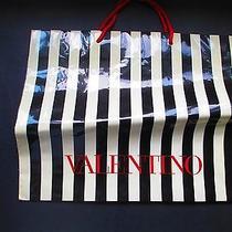 Vintage  Valentino  Paper Bag Photo