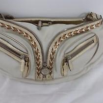 Vintage Versace Gold Handbag Photo