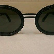Vintage Versace Sunglasses Mod S28 Photo
