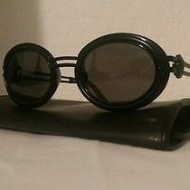 Vintage Versace Sunglasses. S28  Photo