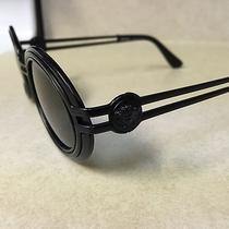 Vintage Versace Sunglasses. S28  Photo